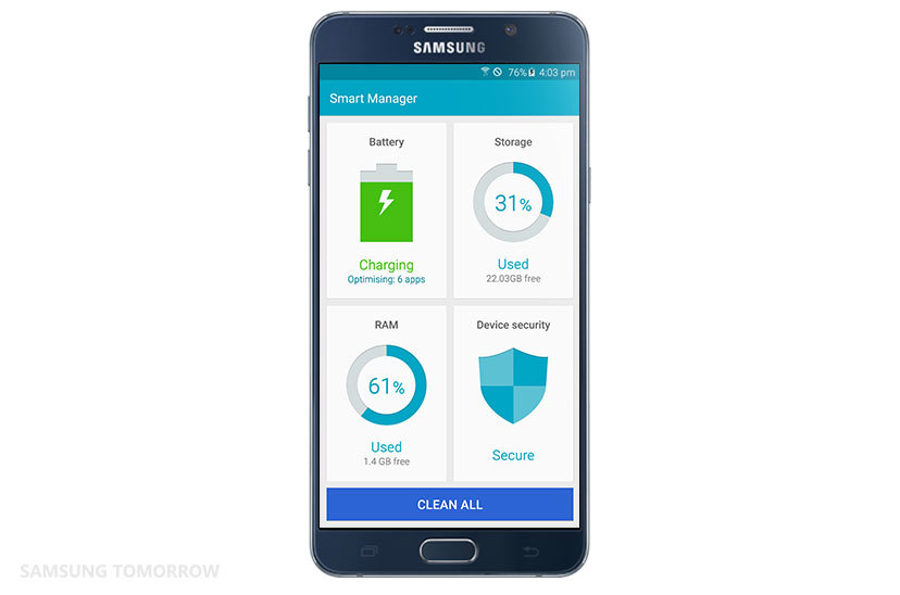 What is your best Android Cleaner App - Android - Techweez forums