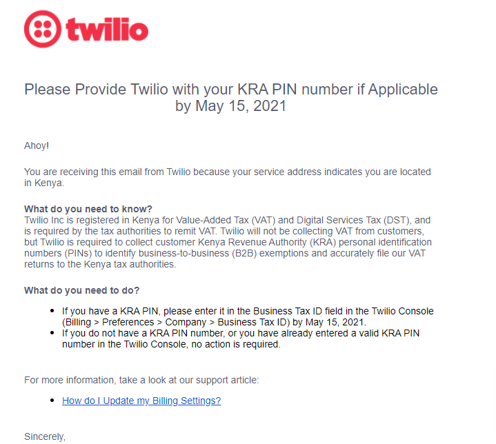 -Tax-Update-Action-May-Be-Required-Please-Provide-Twilio-with-your-KRA-PIN-number-if-Applicable-by-May-15-2021